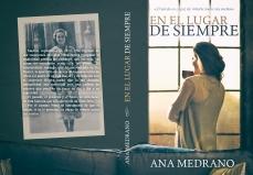 REDES En el lugar de siempre - Ana Medrano